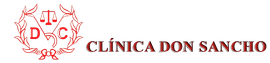 Clínica Don Sancho logo